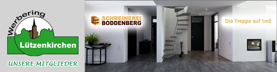 Werbering Lützenkirchen -